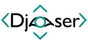 djoser reizen logo
